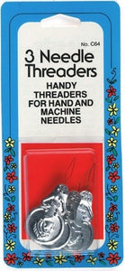 Needle Threader (3 pack)