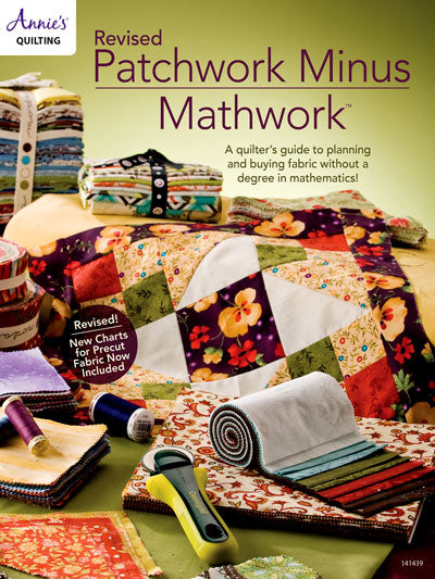 Revised Patchwork Minus Mathwork