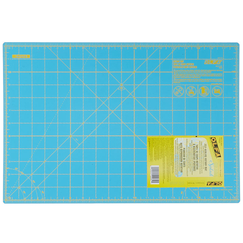 Olfa Aqua Cutting Mat,  12