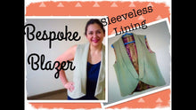Bespoke Blazer by Sew To Grow (Your Skills)