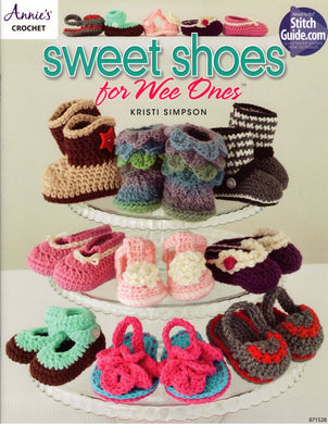 Sweet Shoes For Wee Ones - 15 Delicious Pairs!