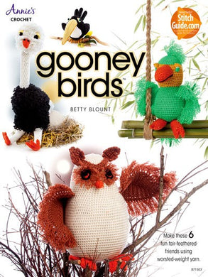 Gooney Birds