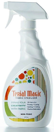 Terial Magic, 24oz, Spray Bottle