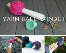 Yarn Valet Yarn Ball Winder