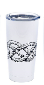 Anchor Stainless Steel Water Bottle (Sold Separately)