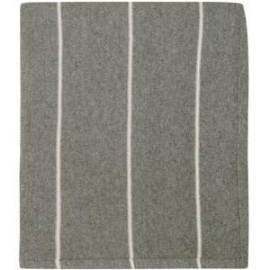 Gray Seaford Throw - Chesapeake Bay Goods