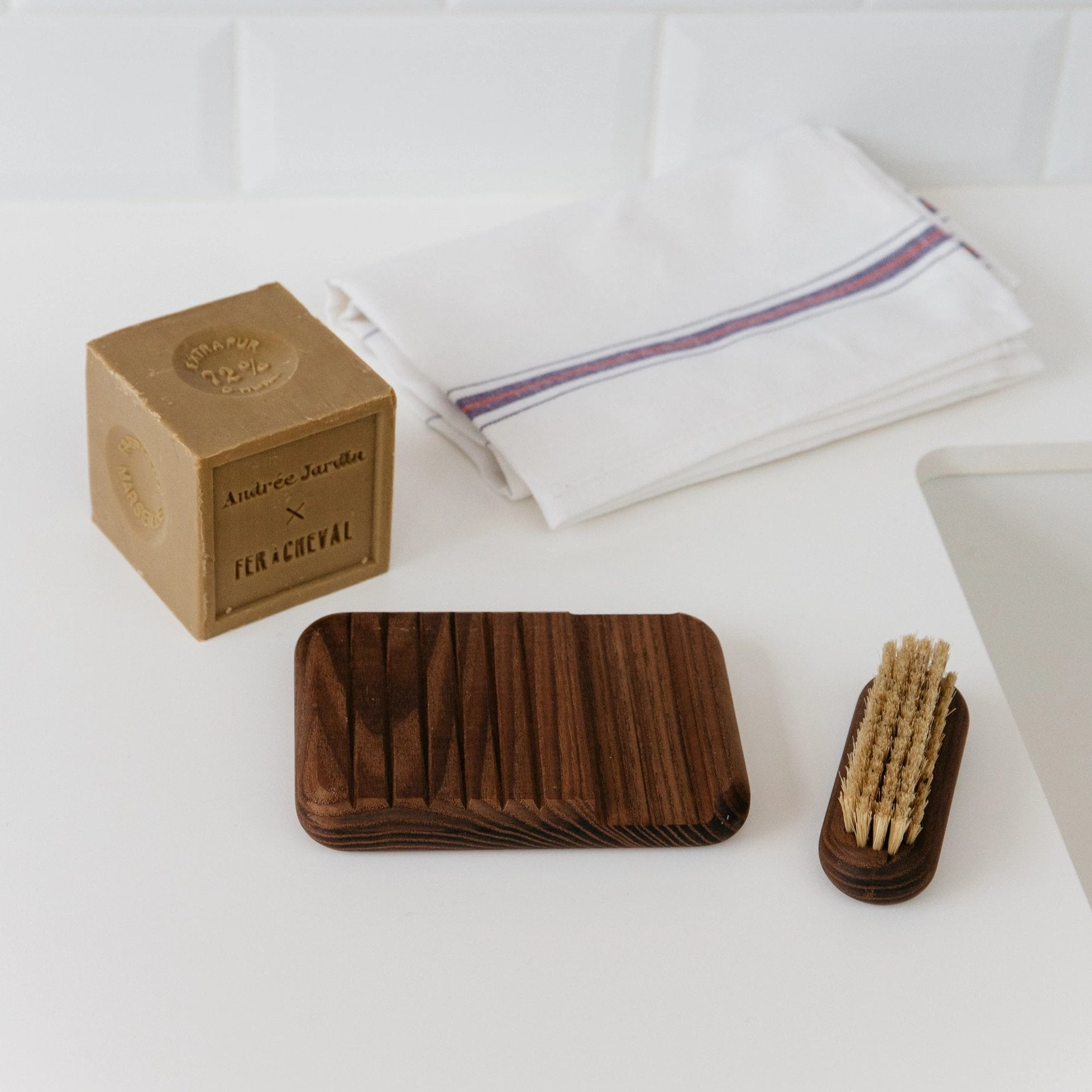 Heritage Giftbox- Ash Wood