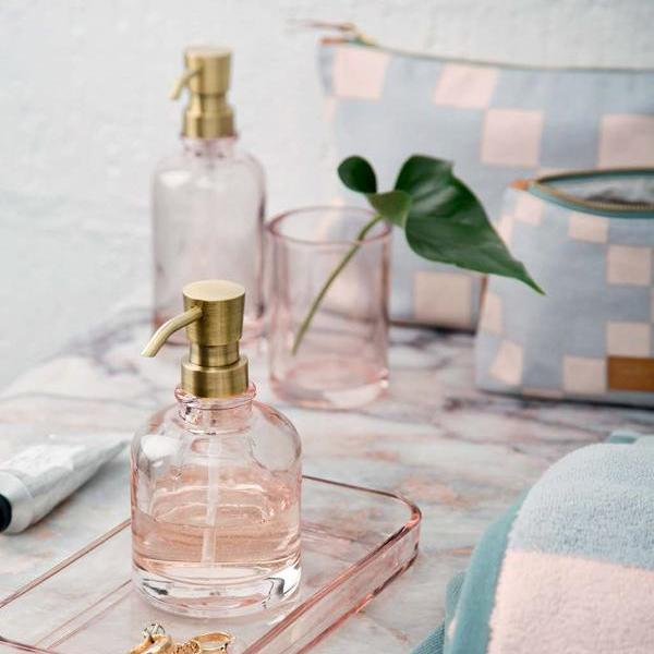 VENEZIA Soap Dispenser- Rose