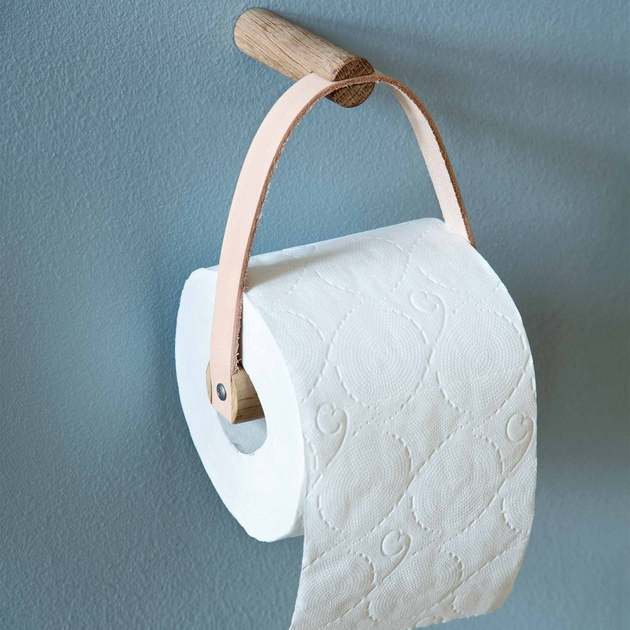Toilet Paper Holder- Nature