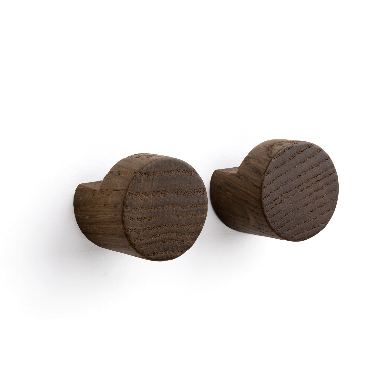 Wood Knot 2PC- Smoke