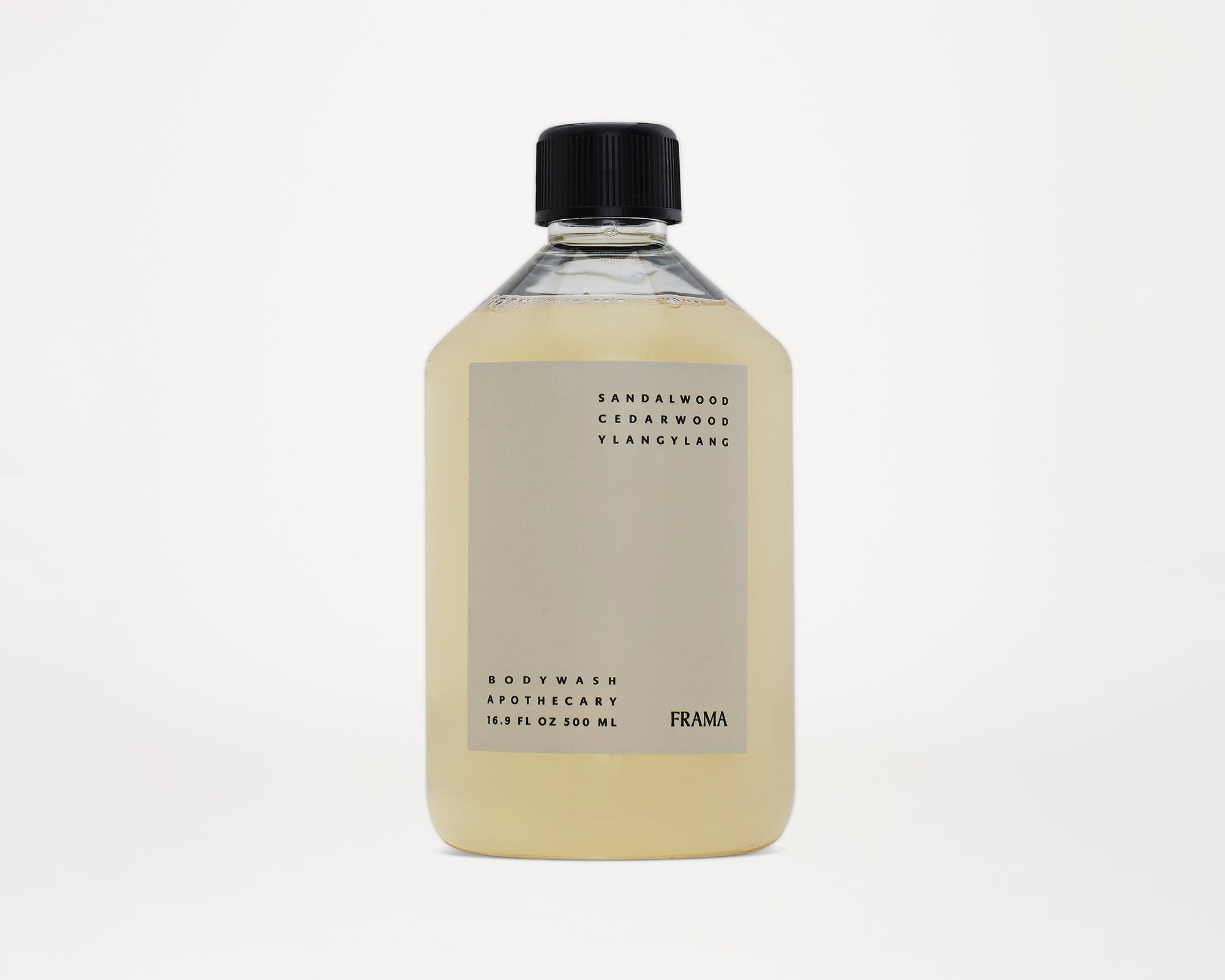 Apothecary Body Wash- Refill