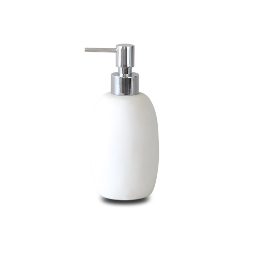Soap Dispenser- White