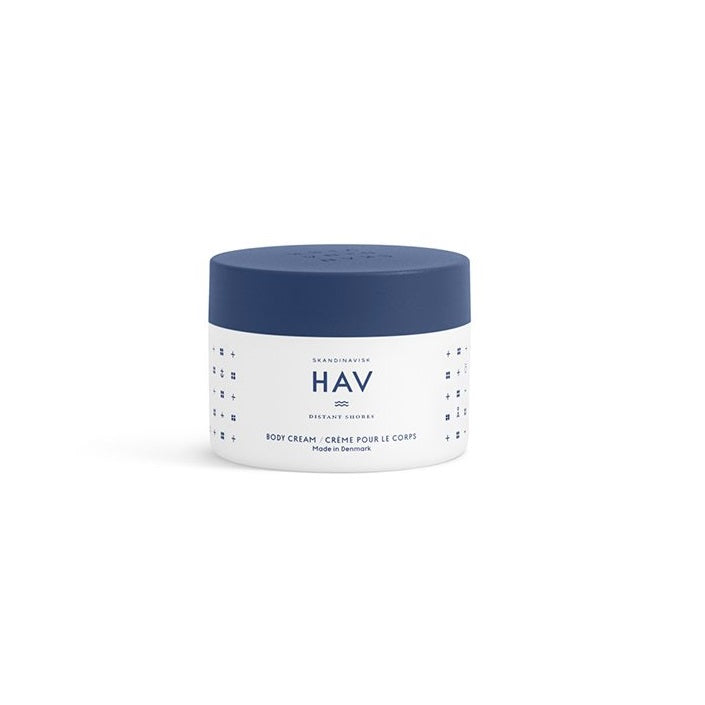 HAV Body Cream (sea)