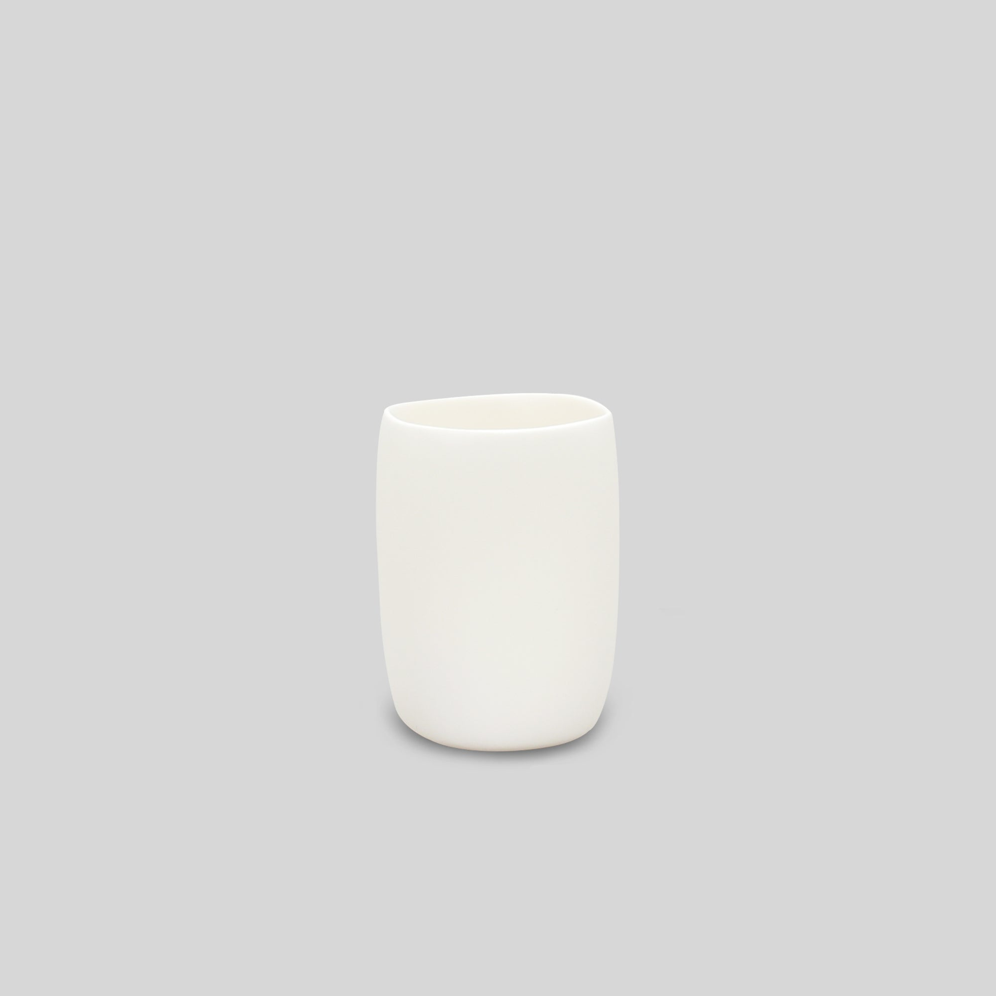 Water Bath Tumbler- White