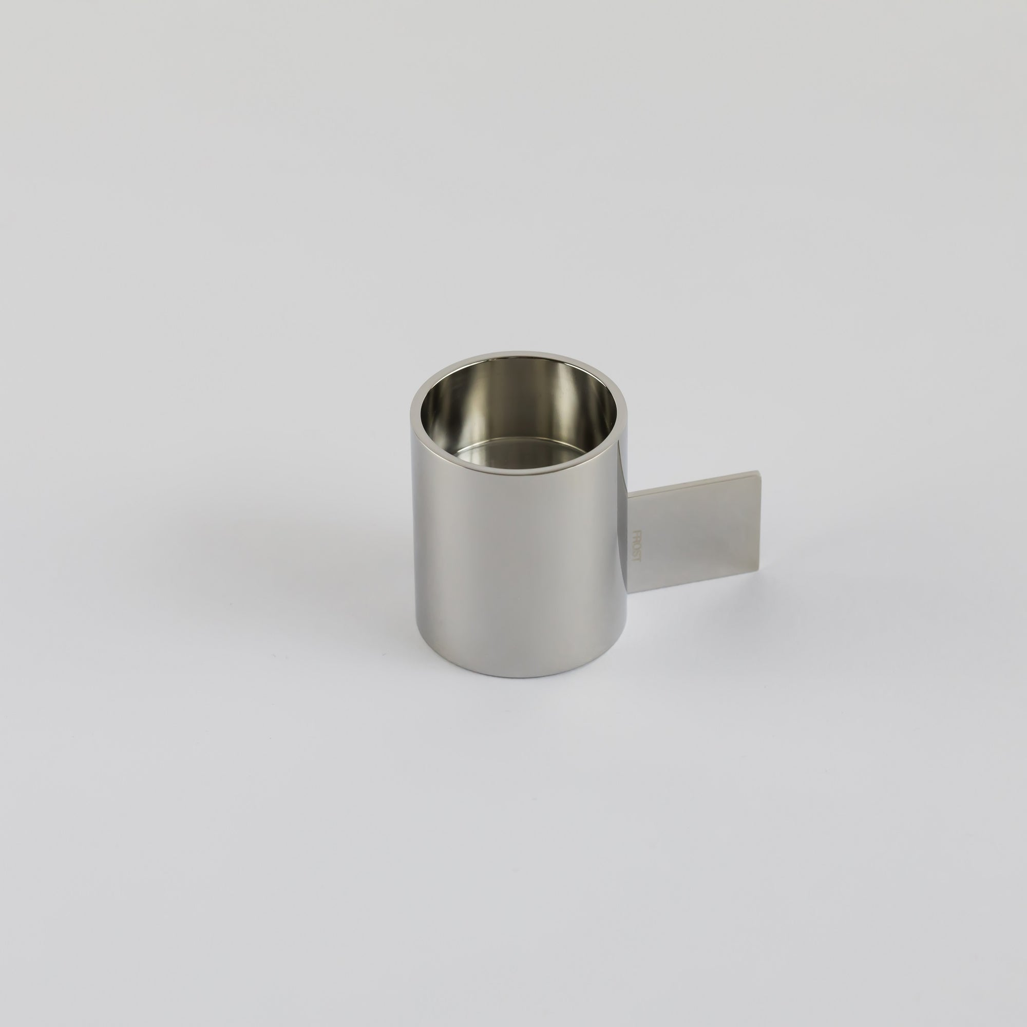 Tealight Candlestick- Polished