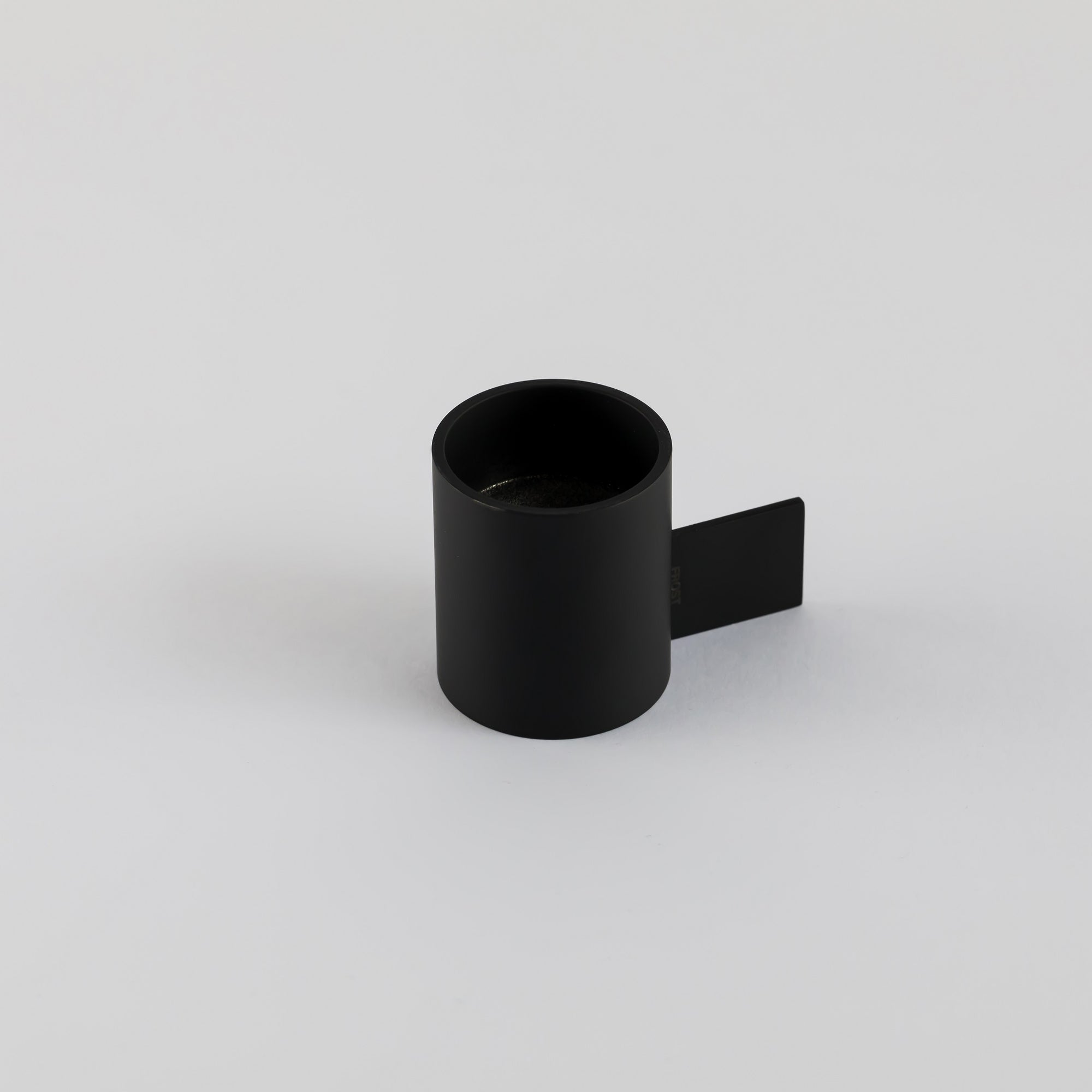Tealight Candlestick- Black