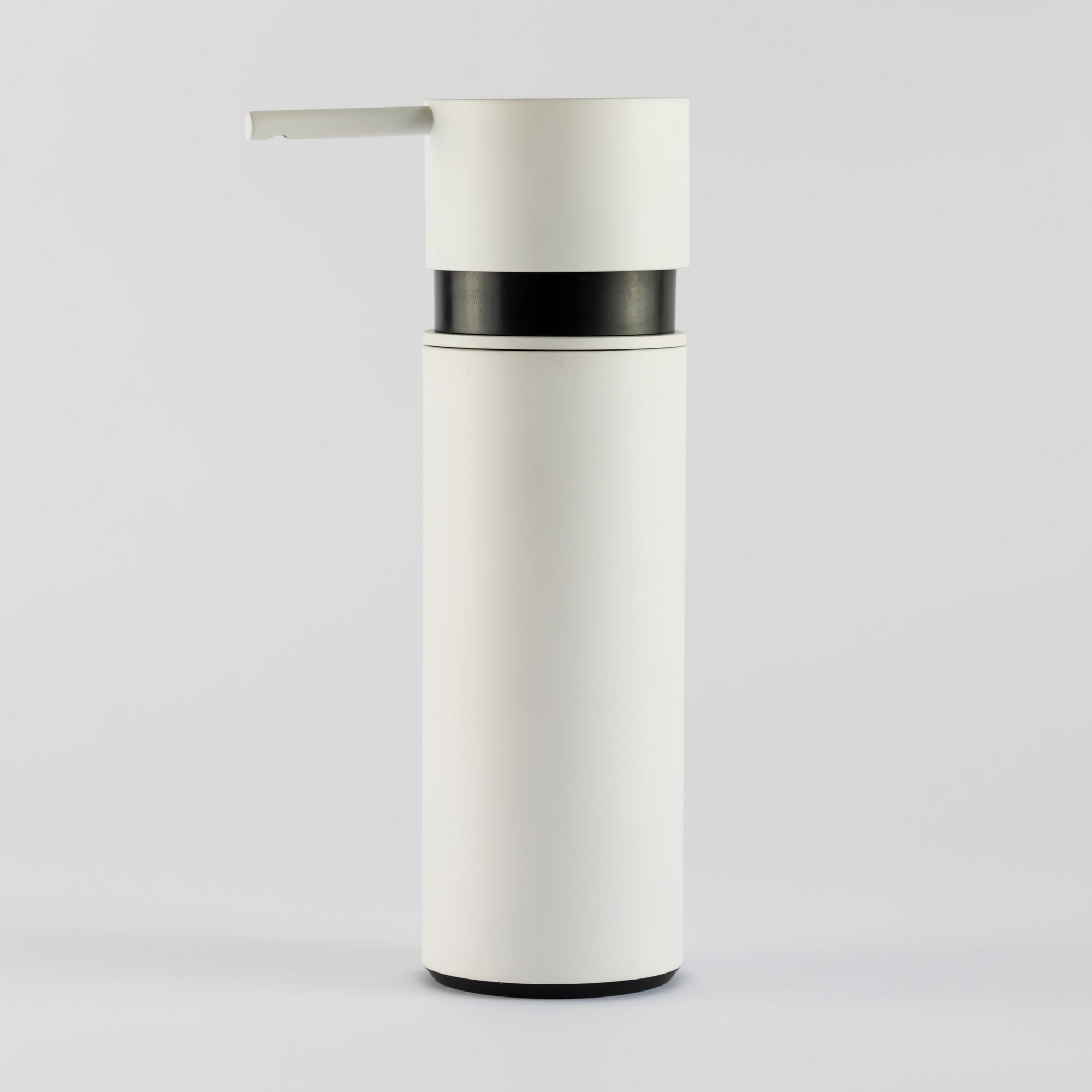 Nova2 Soap Dispenser- White