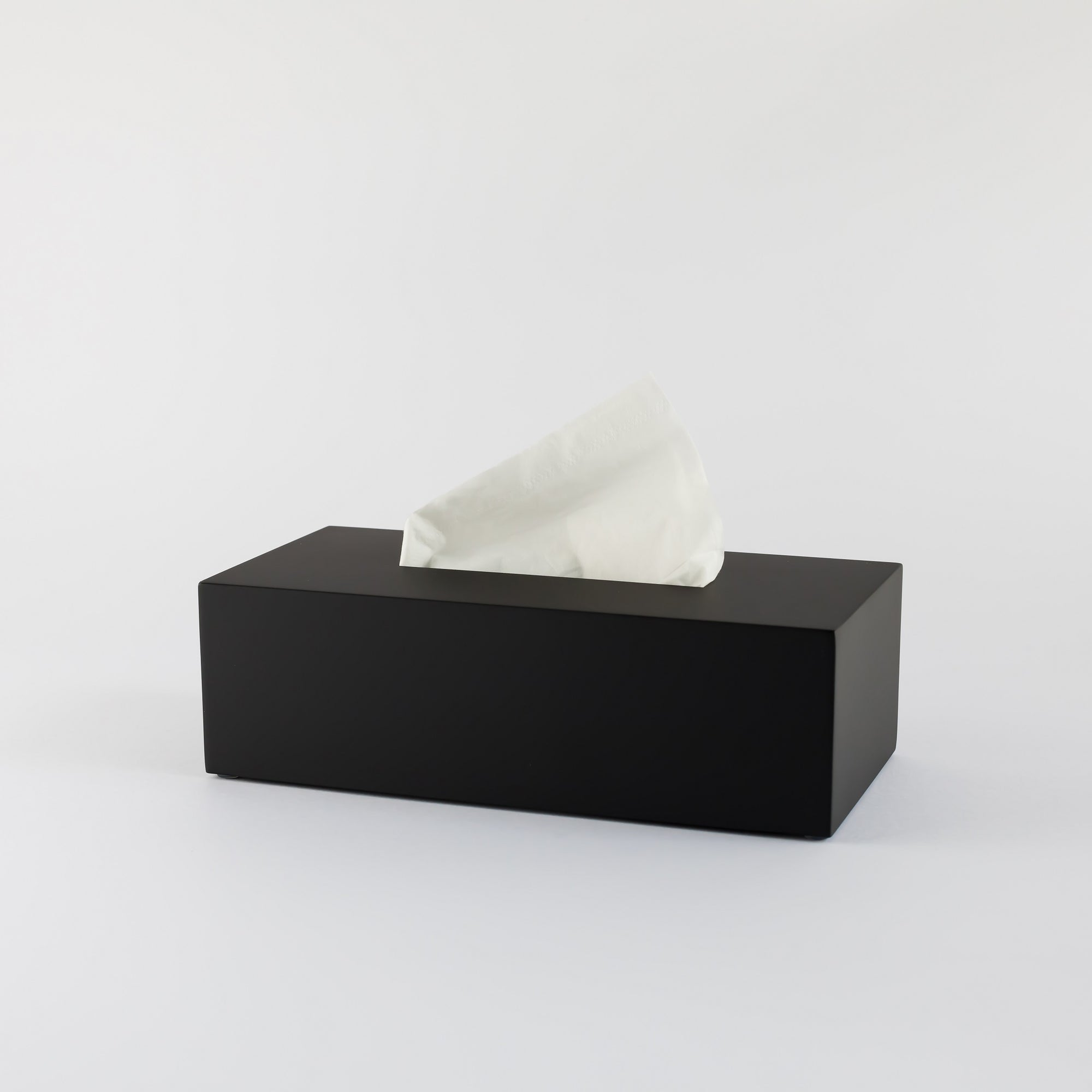 Nova2 Tissue Box- Black