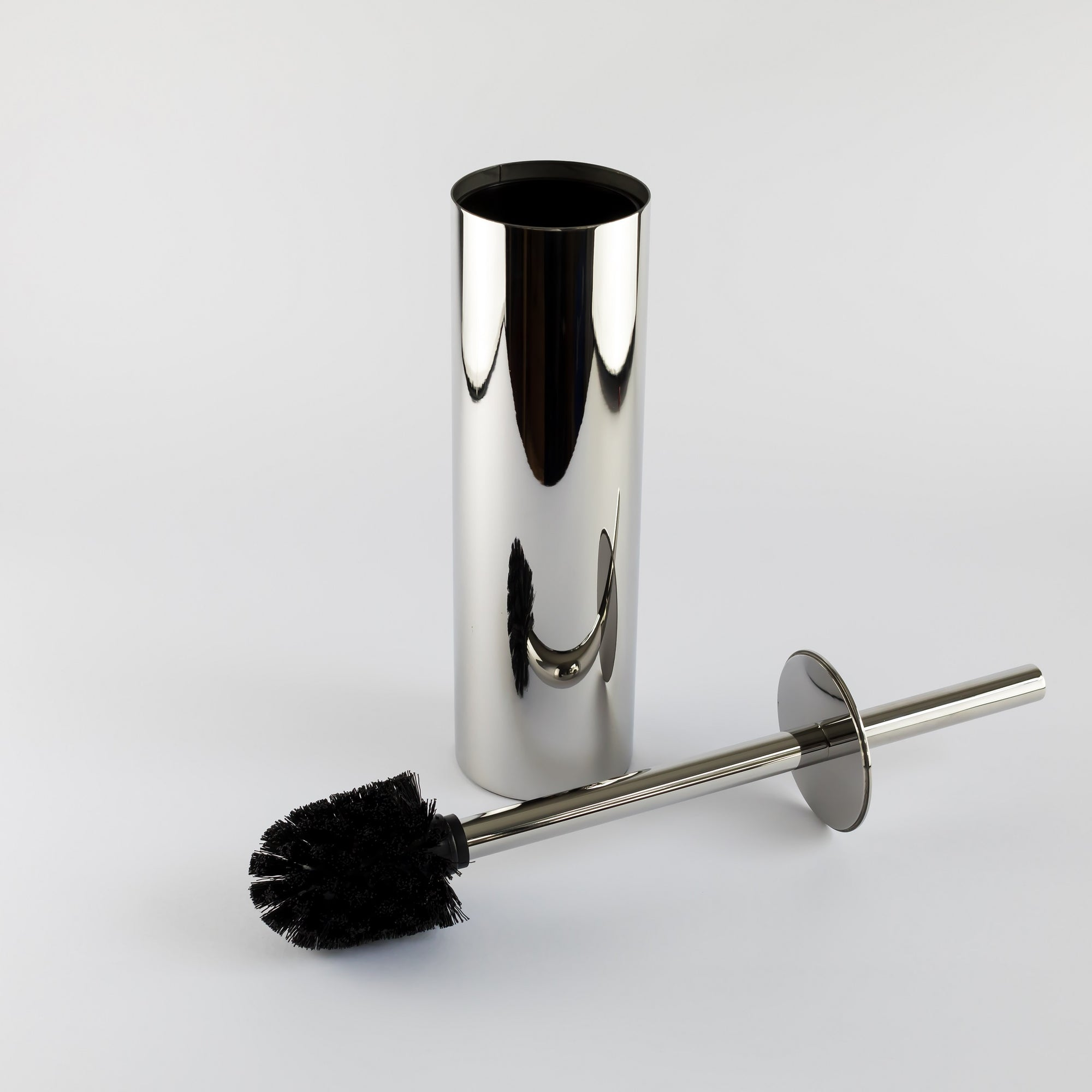 Nova2 Toilet Brush- Polished