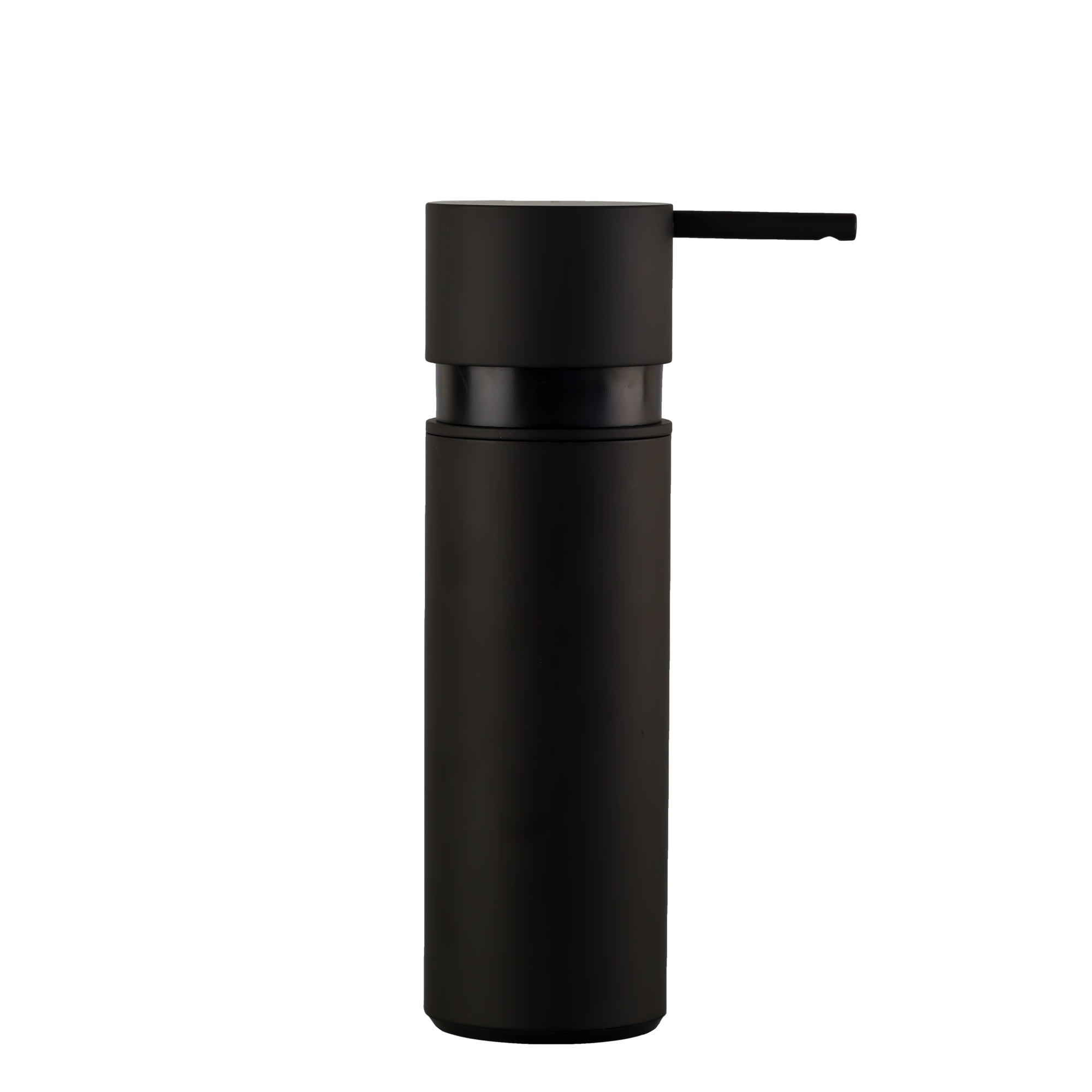 Nova2 Soap Dispenser- Black