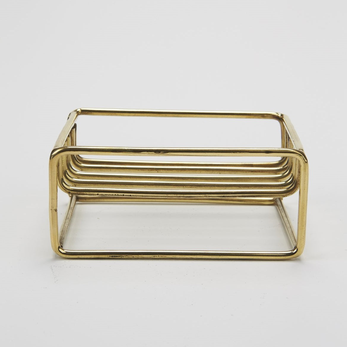 Soap Holder- Brass
