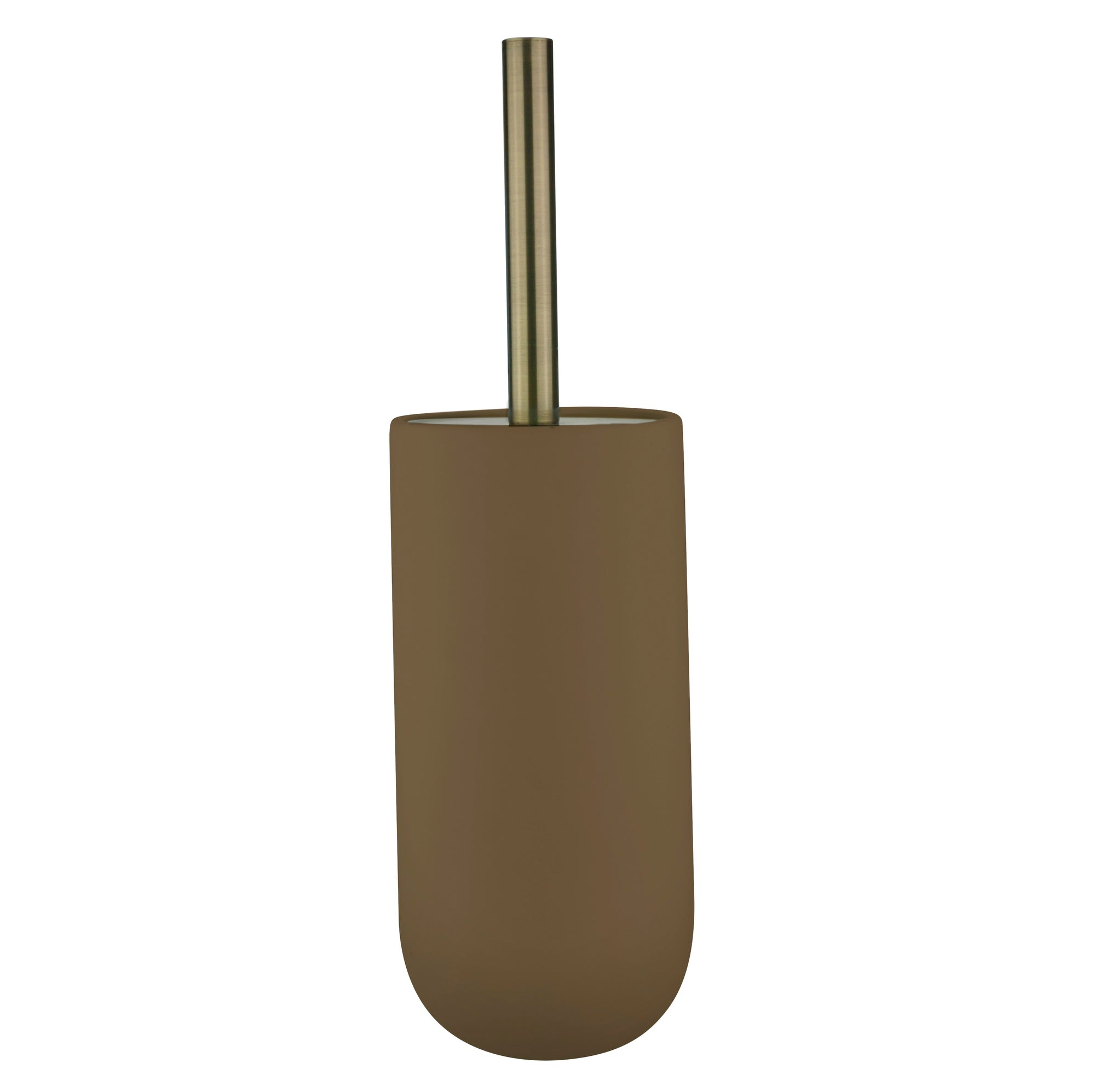 LOTUS Toilet Brush- Bronze