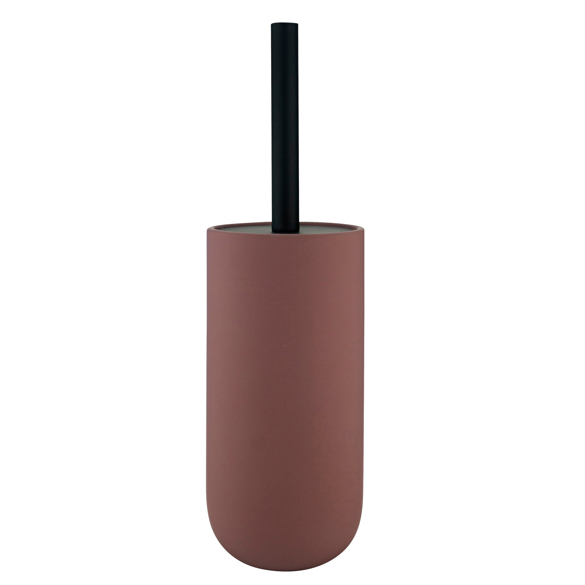 LOTUS Toilet Brush- Mauve