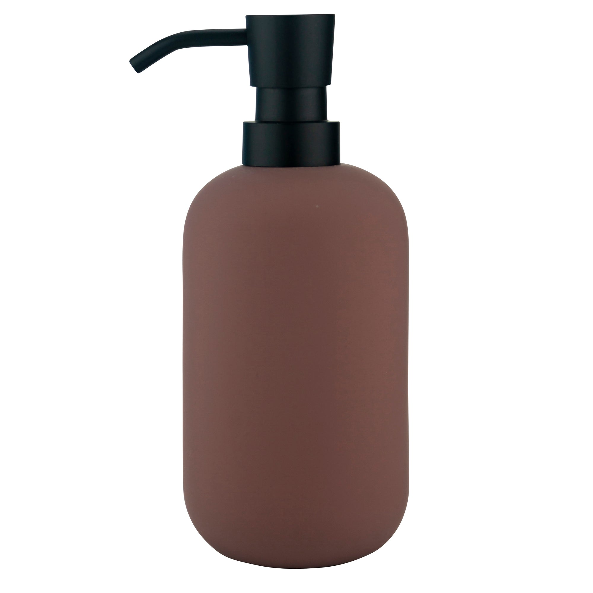 LOTUS Soap Dispenser- Mauve