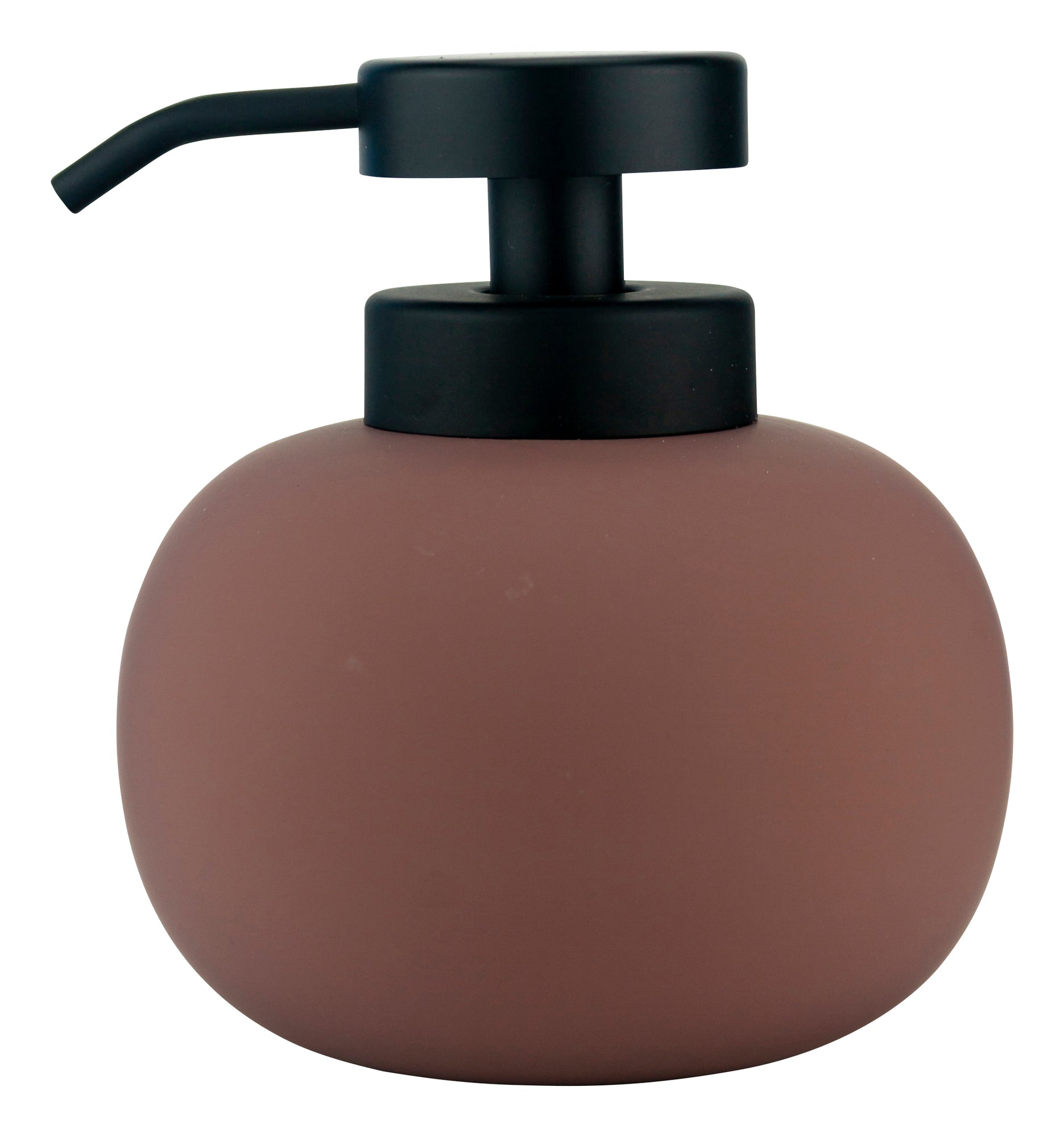 LOTUS Soap Dispenser Low- Mauve