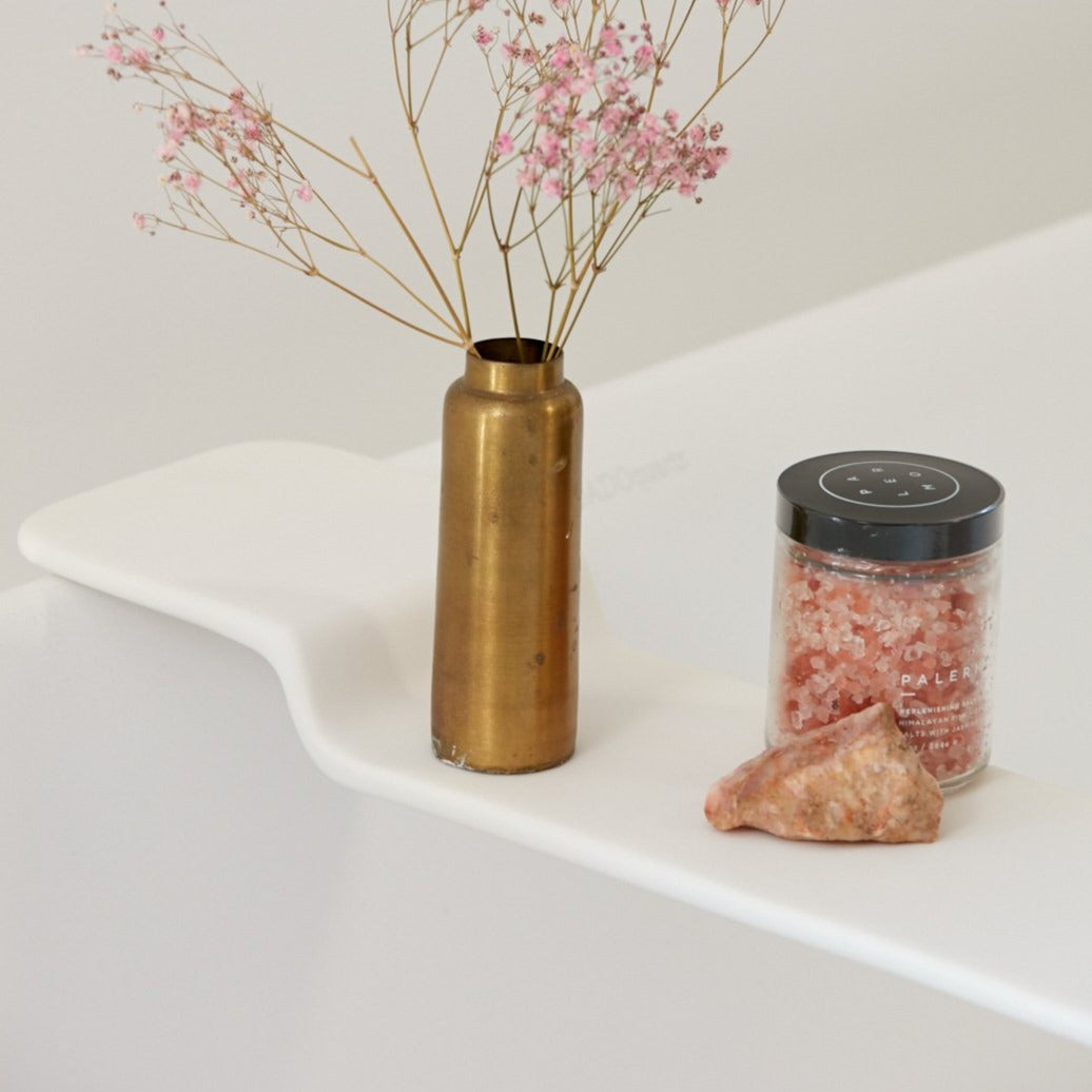 Replenishing Salt Soak- Himalayan Pink + Dead Sea Salts