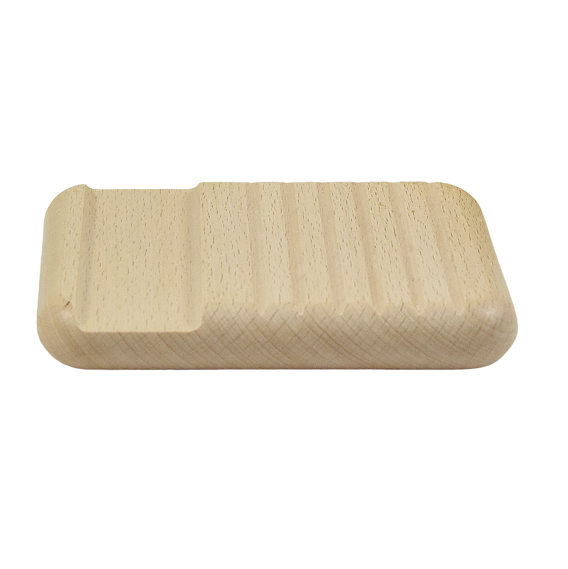 Tradition Soap Holder- Beechwood