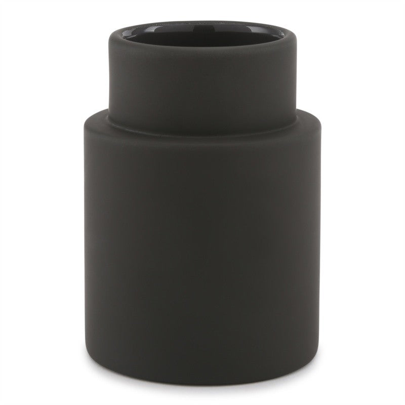 SHADES Toothbrush Holder- Dark Grey