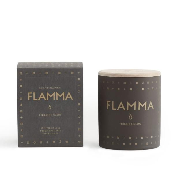 FLAMMA Scented Candle (flame)
