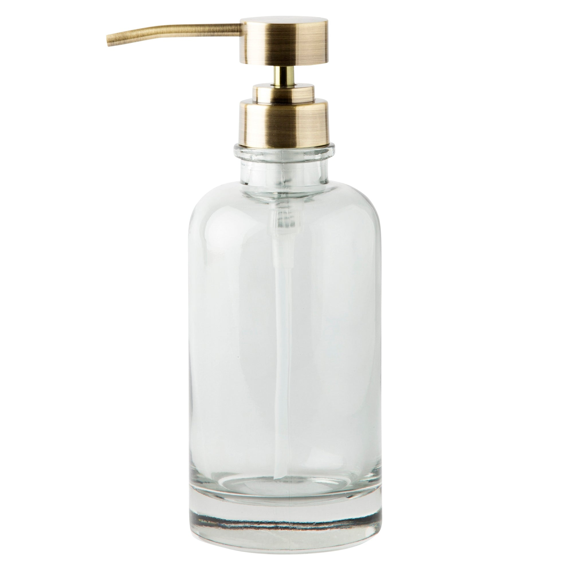 VENEZIA Soap Dispenser- Grey