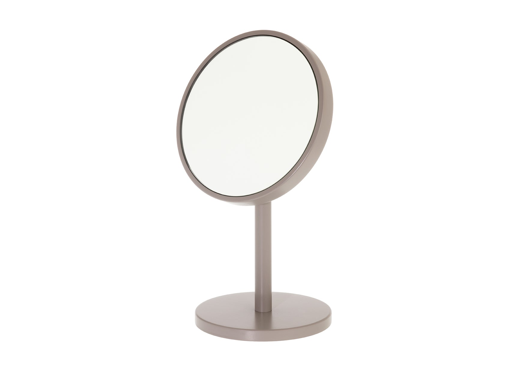 Beauty Mirror- Pebble