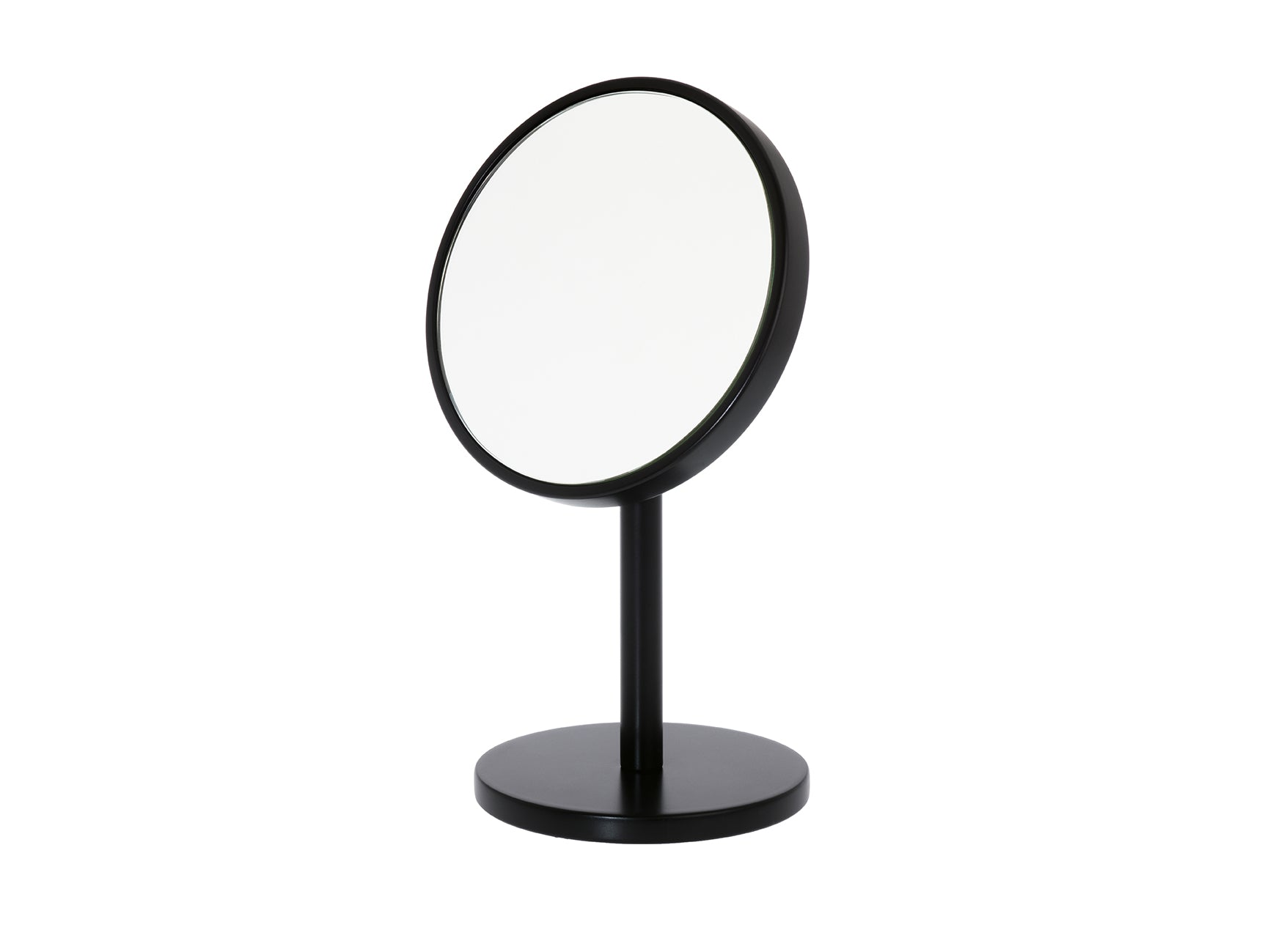 Beauty Mirror- Black