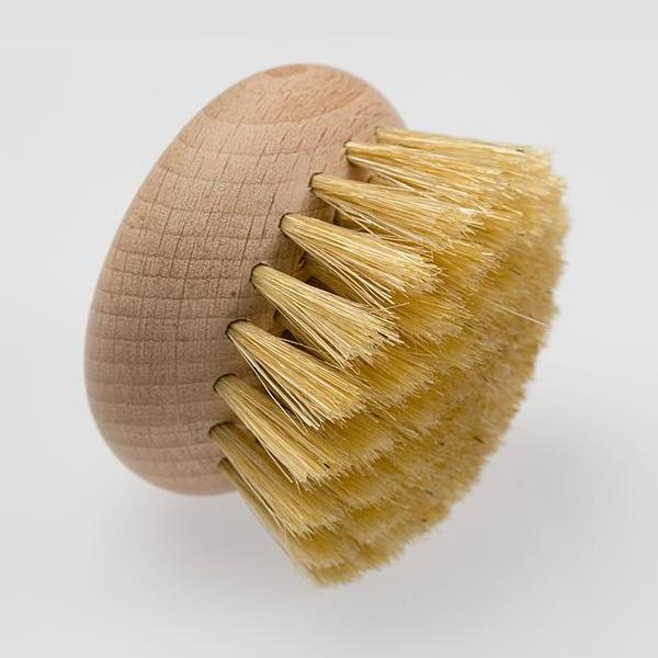 Tradition Body Brush- Beech wood