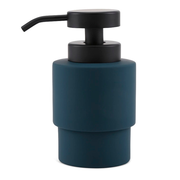 SHADES High Soap Dispenser- Night Blue