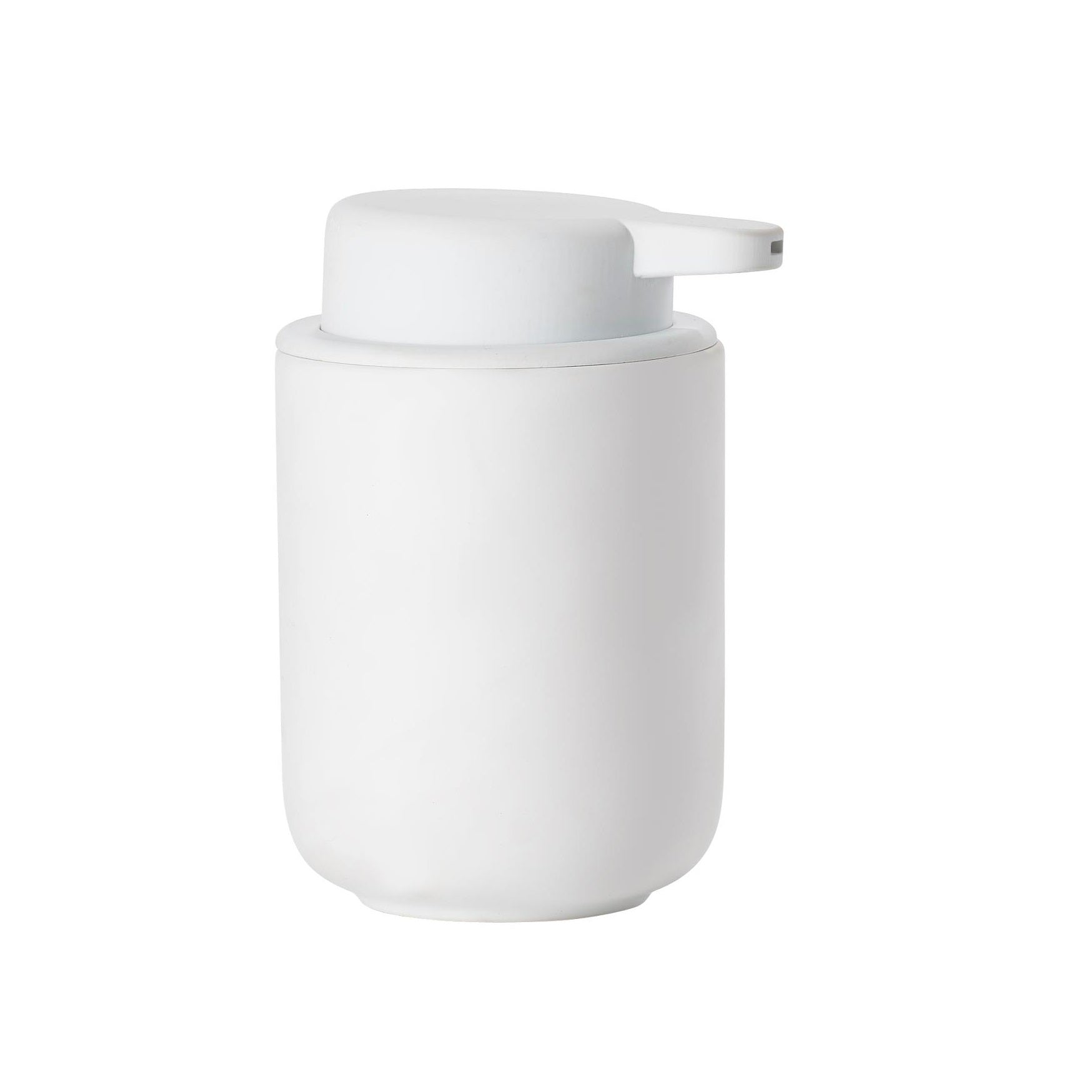 Ume Soap Dispenser- White