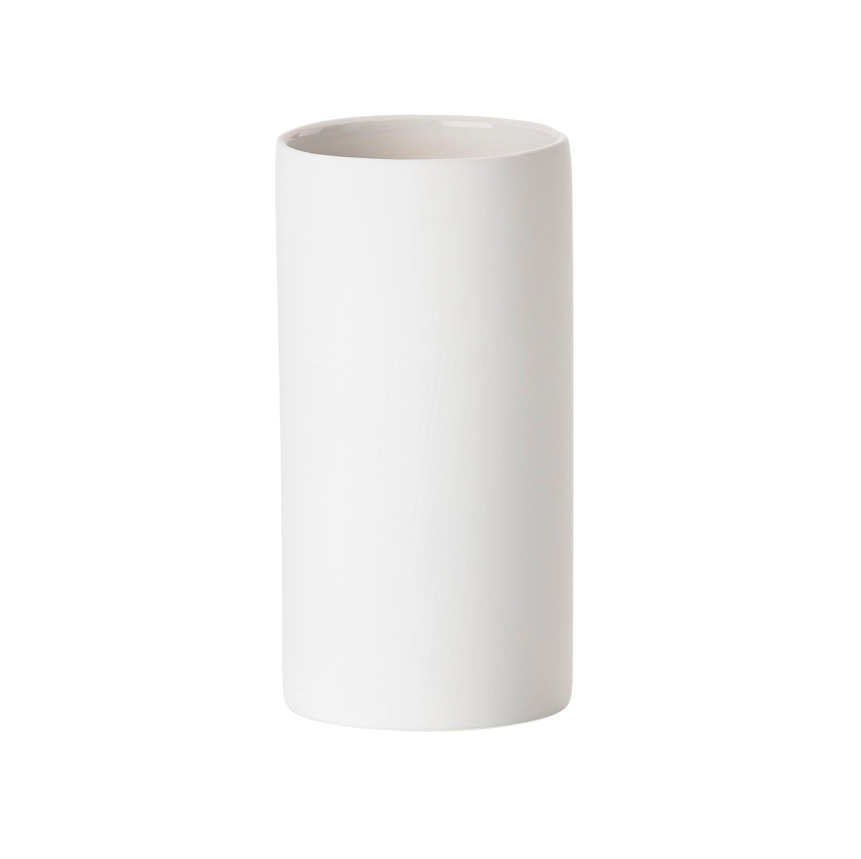Solo Toothbrush Holder- White
