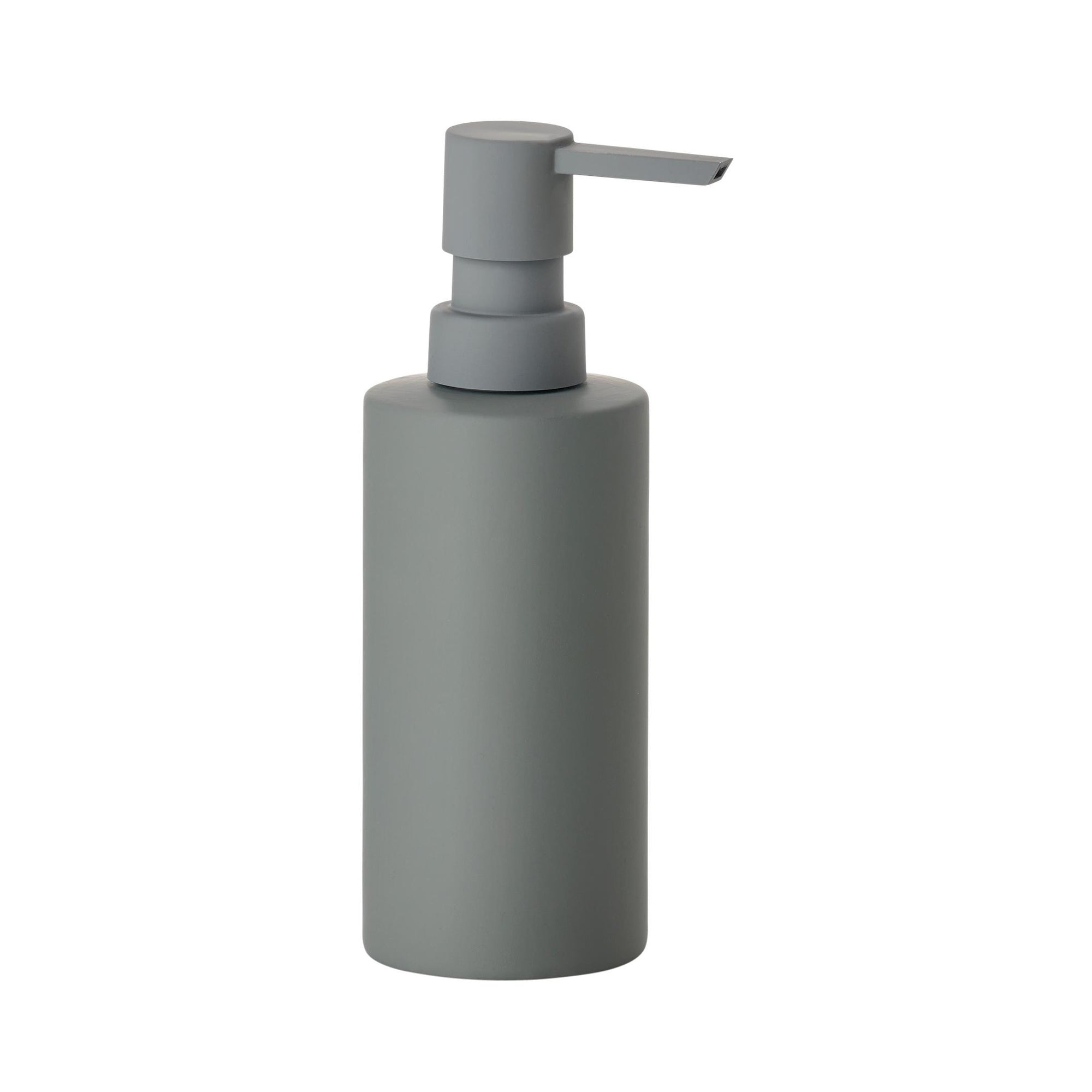 Solo Soap Dispenser- Grey