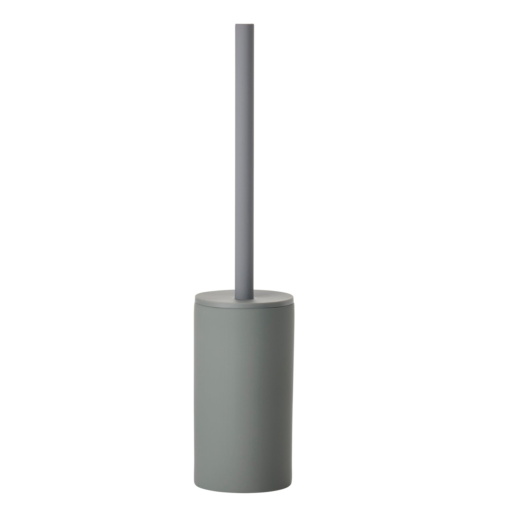 Solo Toilet Brush- Grey