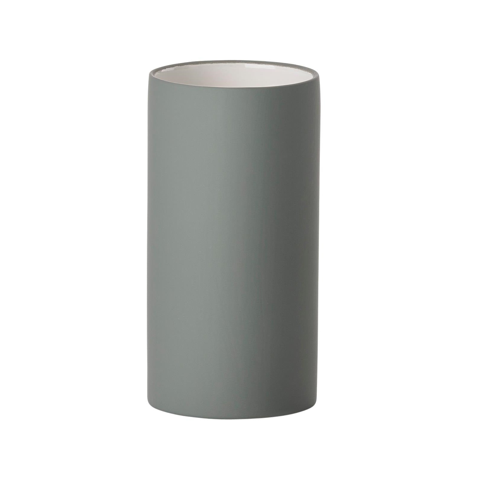 Solo Toothbrush Holder- Grey