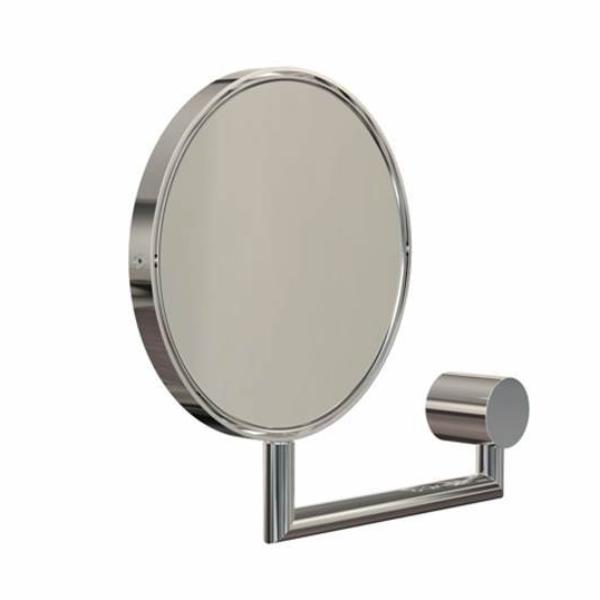 Nova2 Magnifying wall mirror- Polished