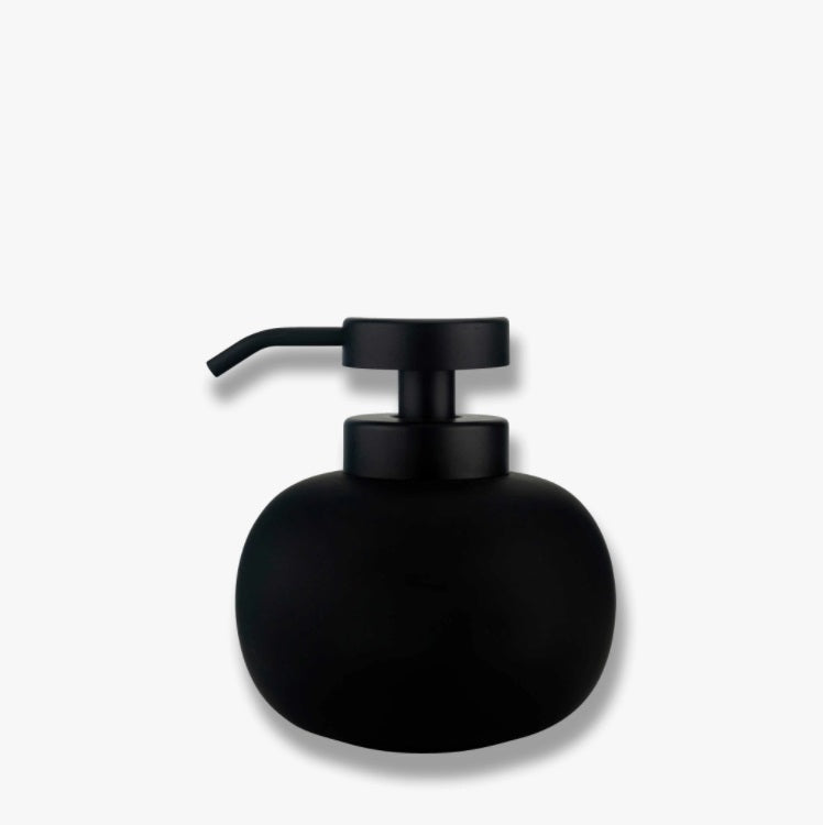 LOTUS Soap Dispenser Low- Black