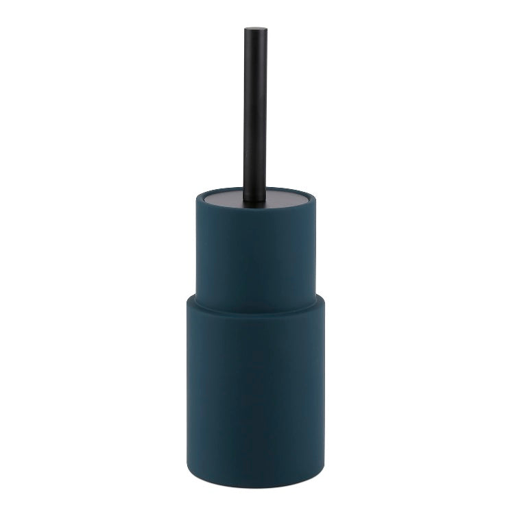SHADES Toilet Brush- Night Blue