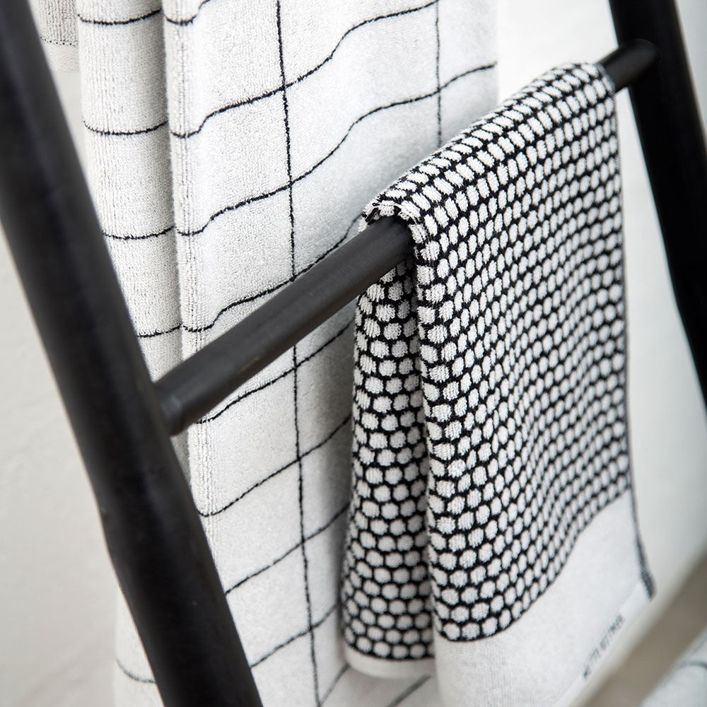 GRID Hand Towel