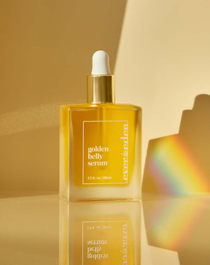 Golden Belly Serum