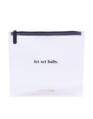Jet Set Baby Core Collection
