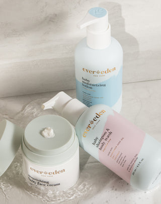 Cleanse and Hydrate Bundle